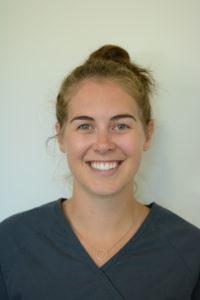 Victoria Ryan - Oral Health Therapist at Central Dental Alexandra