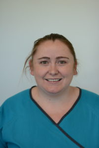 Dr Amelia Paterson - Central Dental Alexandra