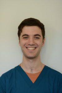 Dr Maxim Stephenson - Dentist - Central Dental Alexandra