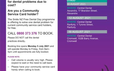Free Dental Days